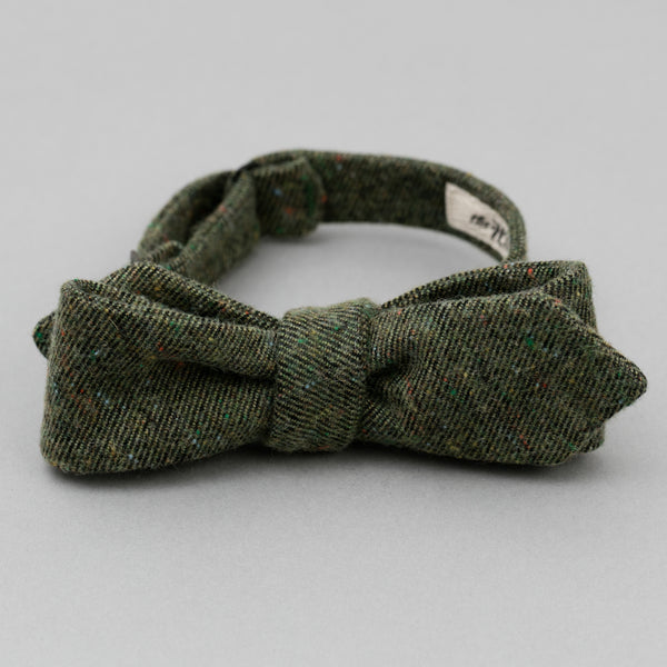 The Hill-Side - Bow Tie, Wool Blend