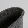 The Hill-Side - Bridge Mid, Heavy Wool Felt - SN8-406