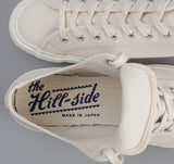 The Hill-Side - Early Trainer, Natural Duck Canvas - SN7-180