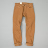 The Hill-Side - Jeans, American Duck Canvas, Brown - JE1-313