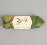 The Hill-Side - Mitchell Camo Twill Bow Tie - BT1-172