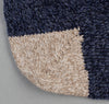 The Hill-Side - Sport Socks, Navy / Light Blue / Beige - SX4-01