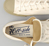 The Hill-Side - Standard Low Tops, Natural Duck Canvas - SN2-180