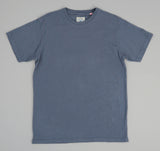 The Hill-Side - T-Shirt, French Blue - TS1-0003