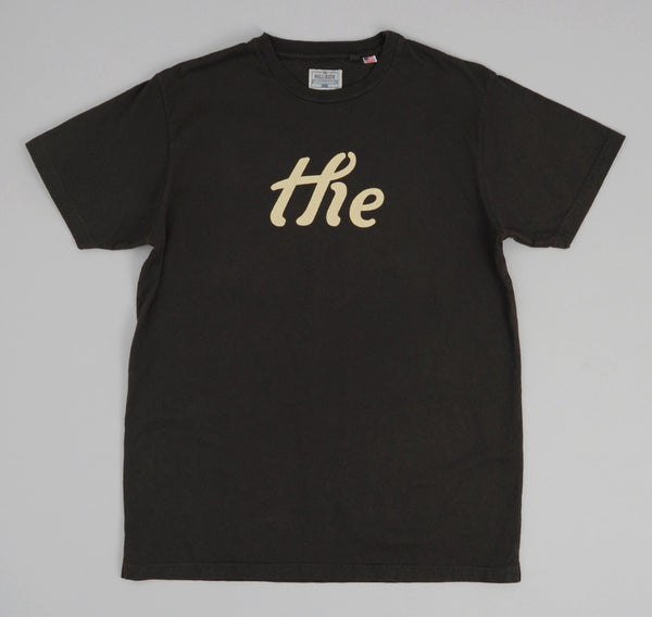 The Hill-Side - T-Shirt,