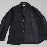 The Hill-Side - Tailored Jacket, Wool Blend