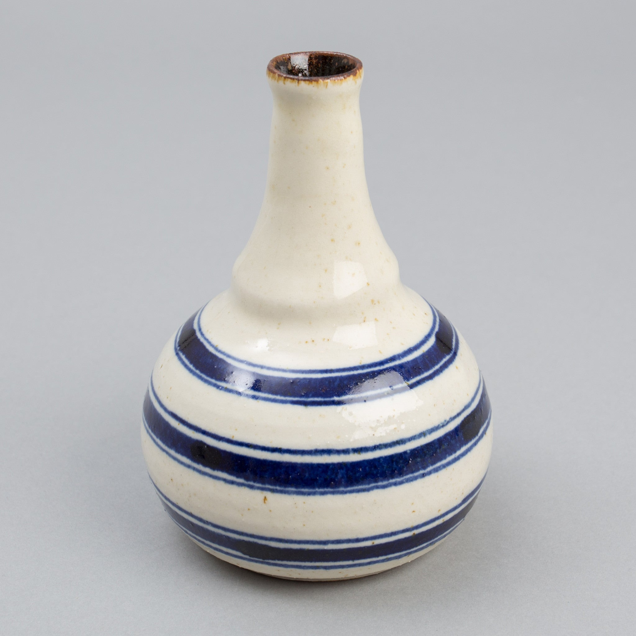 The Hill-Side - Tokkuri Vase,