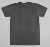 Velva Sheen - Crew Neck Pocket T-Shirt, Black Pigment Dye -