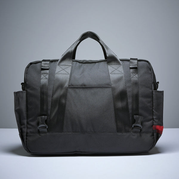 Woolrich - The Hill-Side for Woolrich Briefcase, Black -