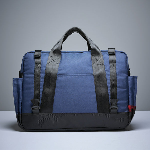 Woolrich - The Hill-Side for Woolrich Briefcase, Navy -