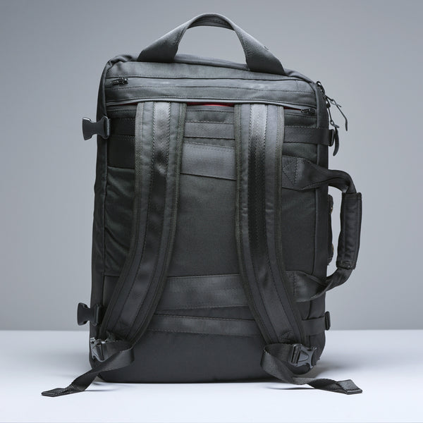3c78c9730 The Hill-Side for Woolrich Weekender, Black - - Woolrich