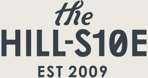 The Hill-Side logo
