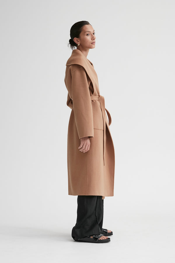 The Adele Coat