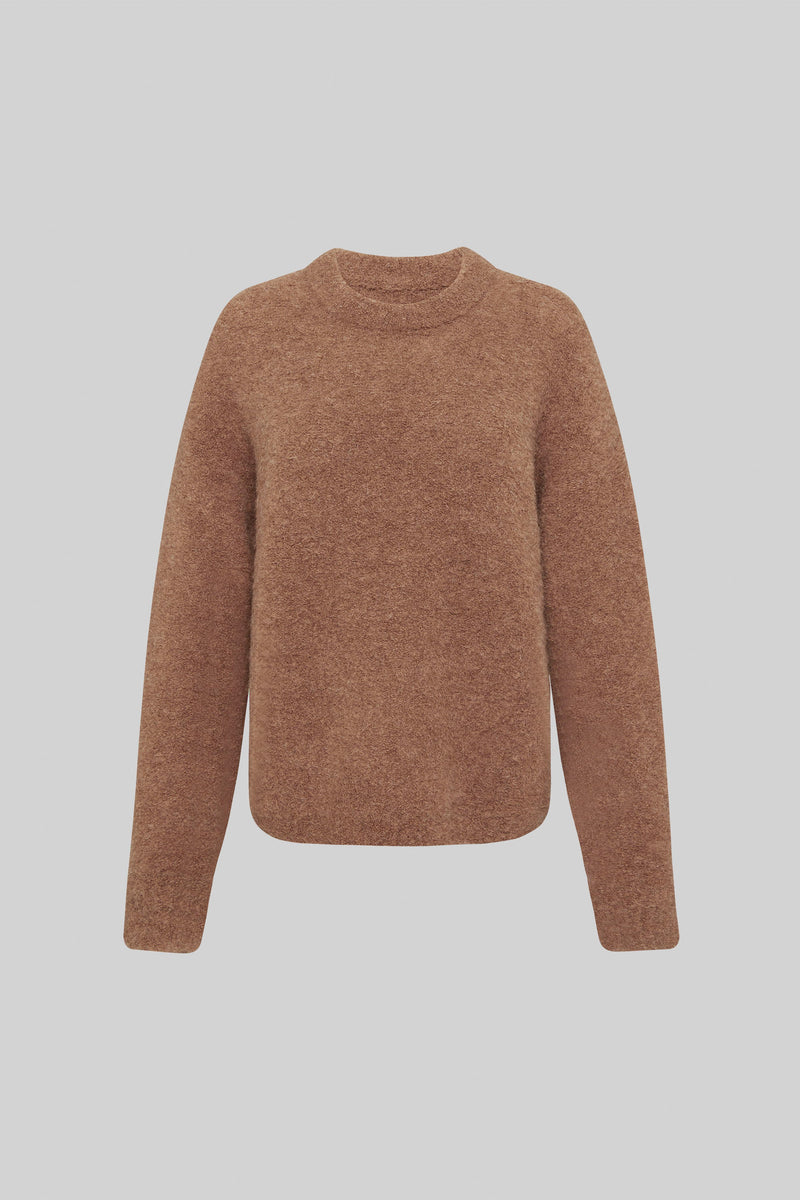 The Alfie Knit