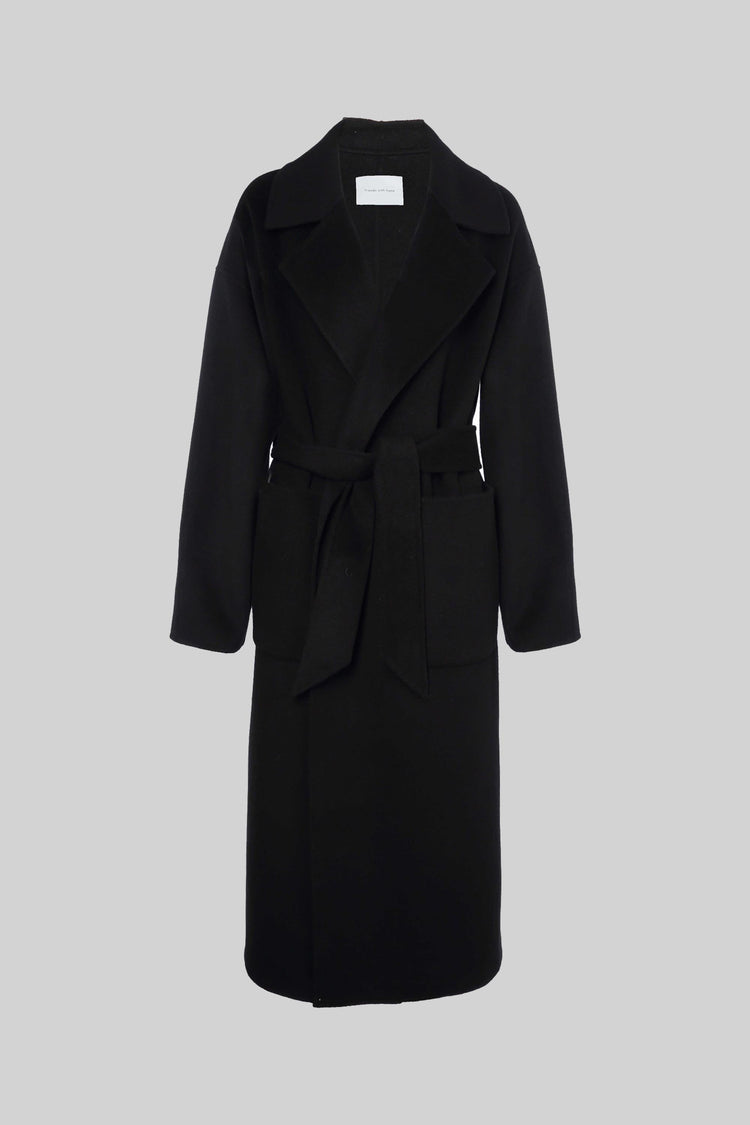 The Camilla Coat