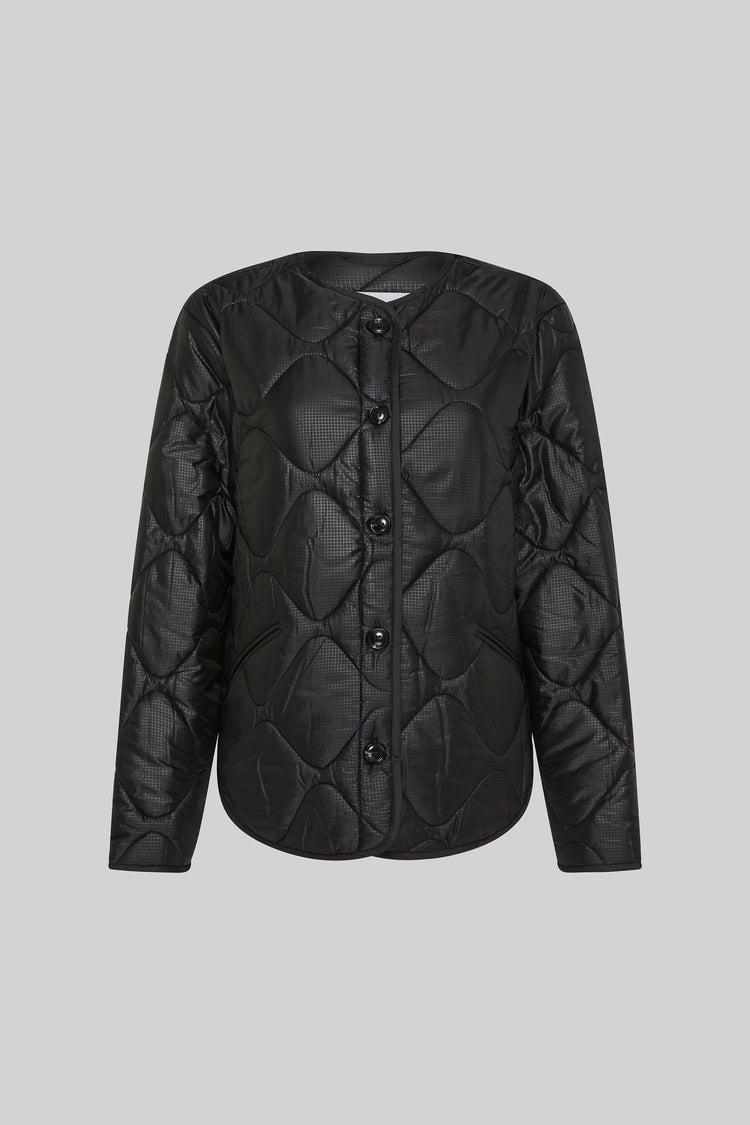 The Cecile Jacket