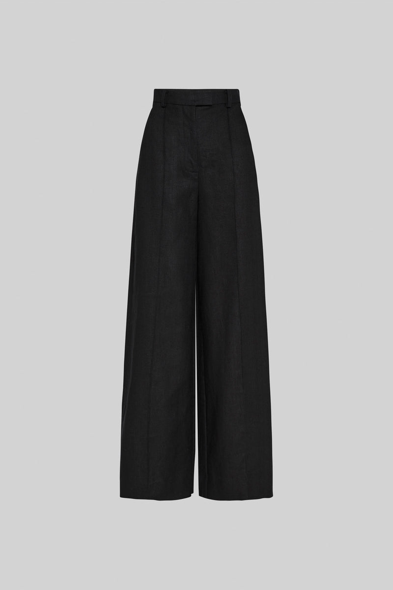 The Classic Tailored Trousers
