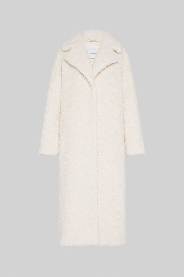 The Henrietta Coat