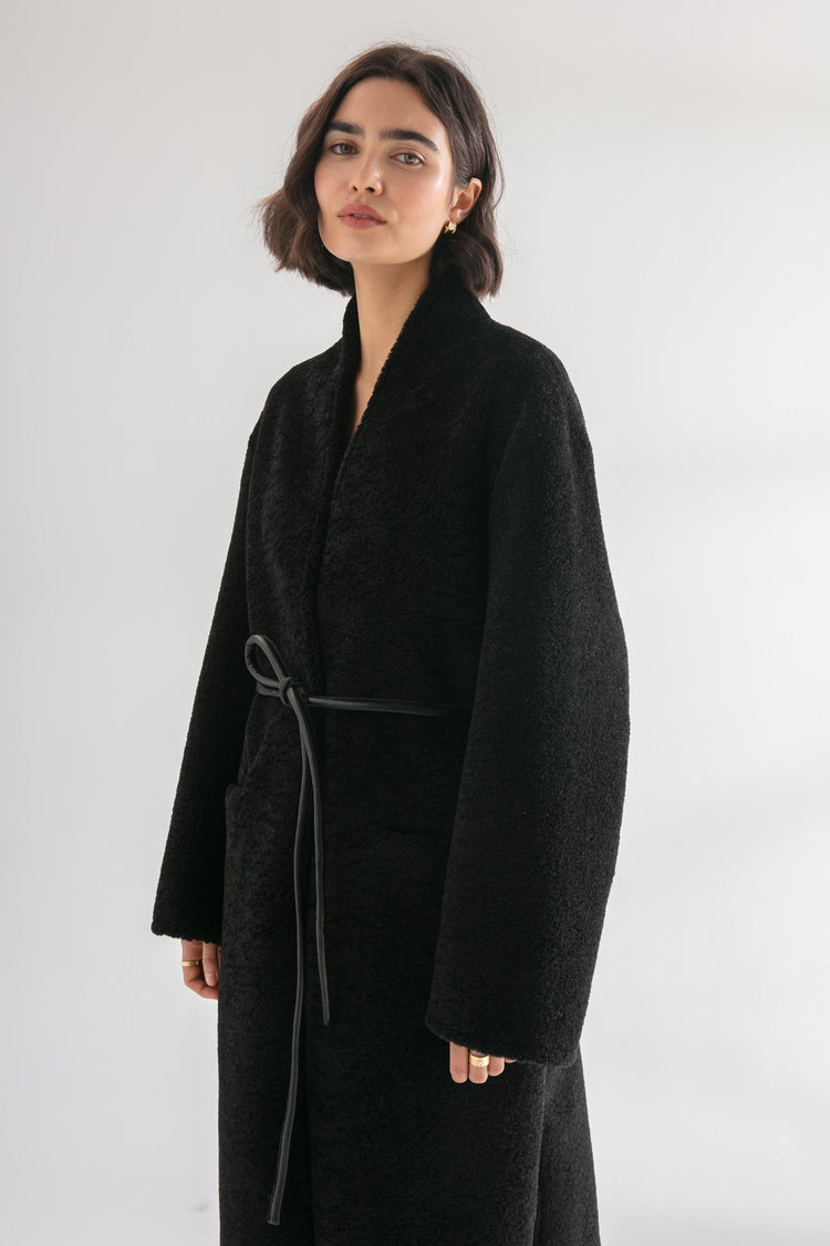 The Lucy Coat