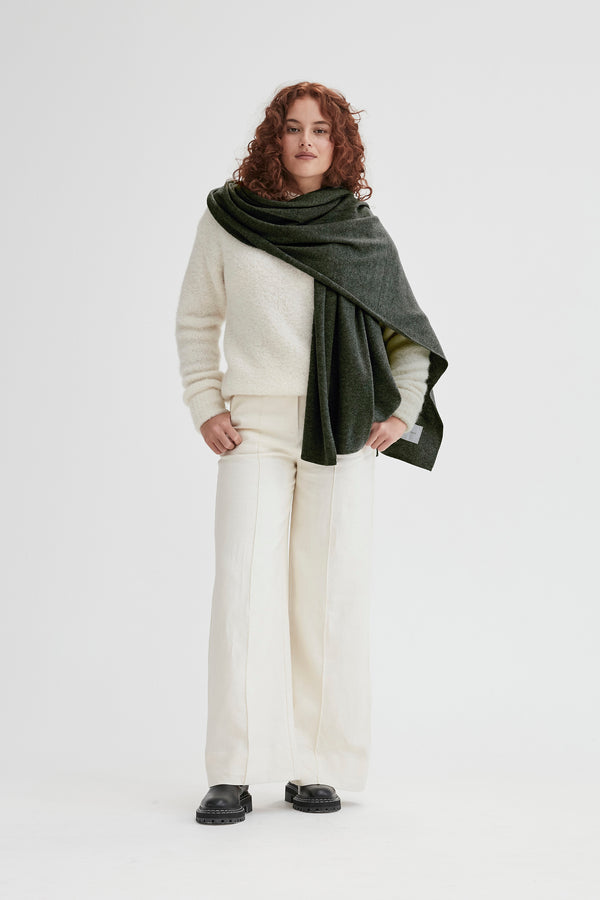 The Olivia Cashmere Scarf