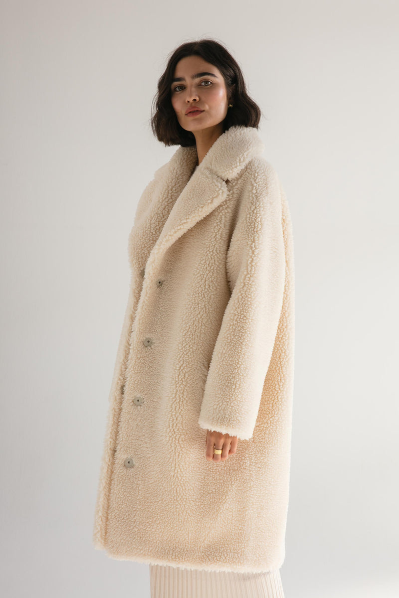 The Harriet Coat