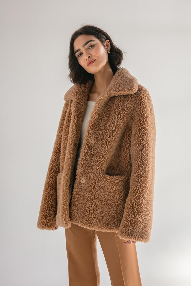 The Annabel Jacket
