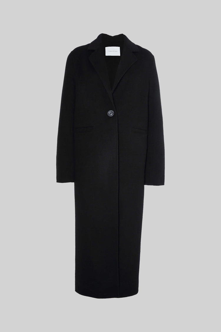 The Thomas Coat