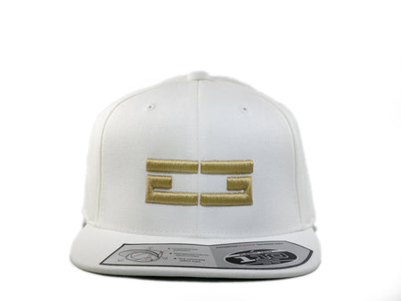 BLACK / WHITE EDUC8D + GIFTED SNAPBACK