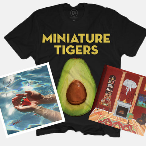 7. Miniature Tigers  - Collectors
