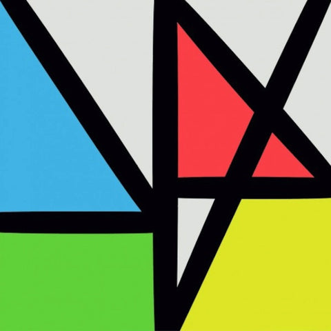 6. New Order - Music Complete:1