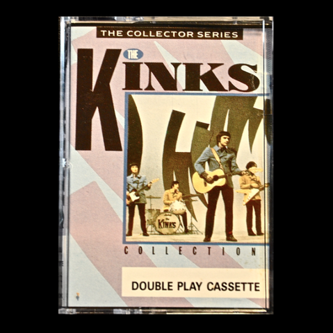 6. The Kinks Collection- The Kinks (Used)