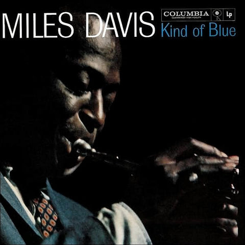 1. Miles Davis - Kind Of Blue