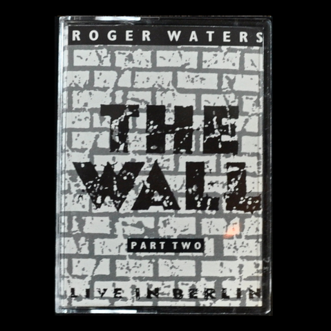 9. The Wall- Roger Waters