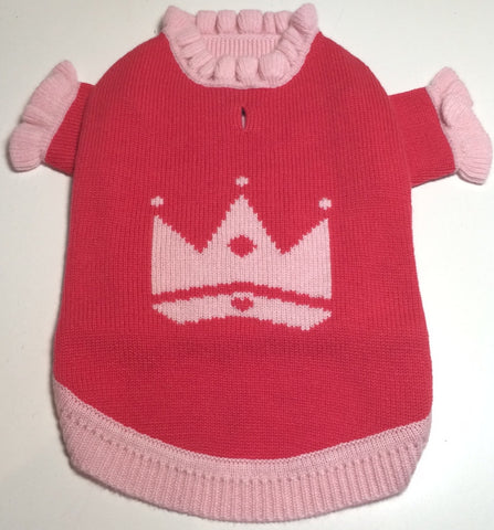 ROYALTY ANNAS SWEATER