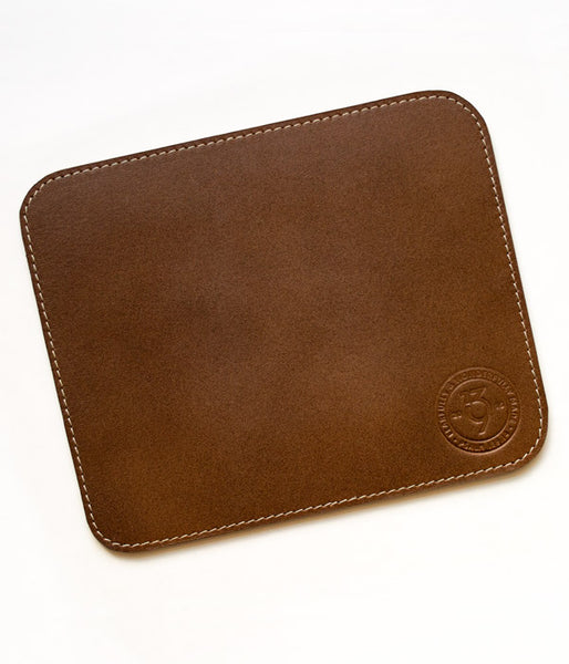 139Made Leather Mousepad