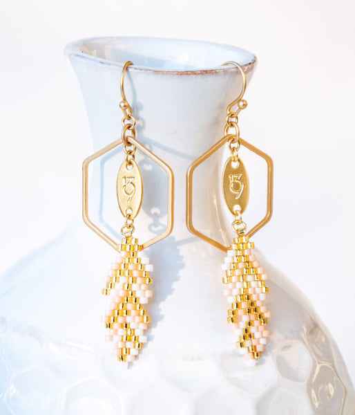 Nissi Earrings