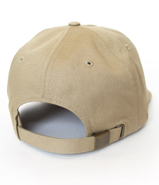 Sugar Land Hat – Tan