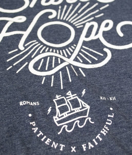 Choose Hope Tee