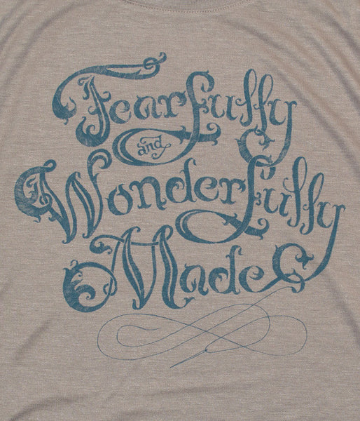 Fearfully & Wonderfully Made – Pebble