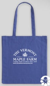 The Vermont Maple Farm Tote