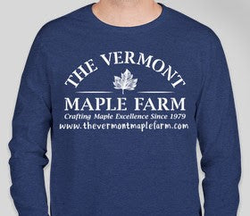 The Vermont Maple Farm Tops and Tees