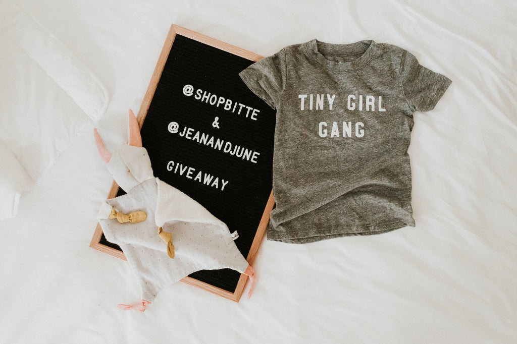 Jean & June Giveaway and Q&A