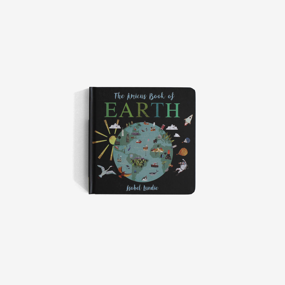 The Amicus Book of Earth