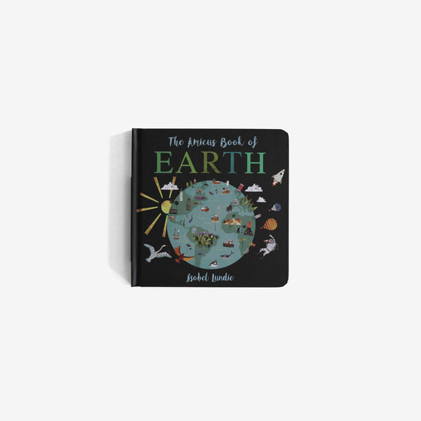 The Amicus Book of Earth Board Book