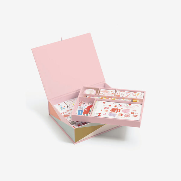 Tinou Box Set
