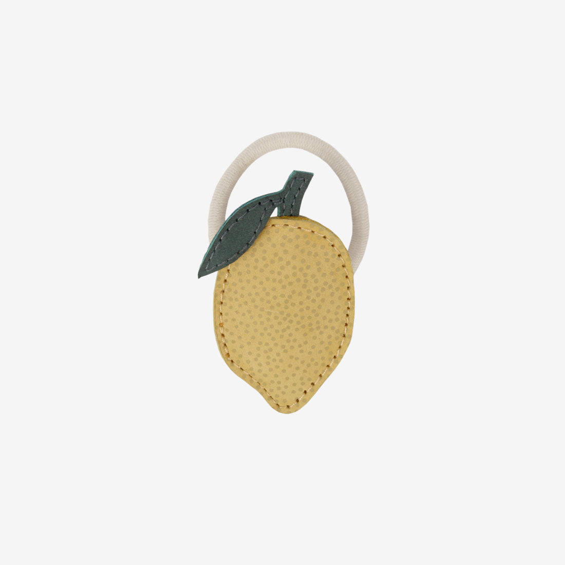 Nanoe Fruit Hair Tie - Lemon