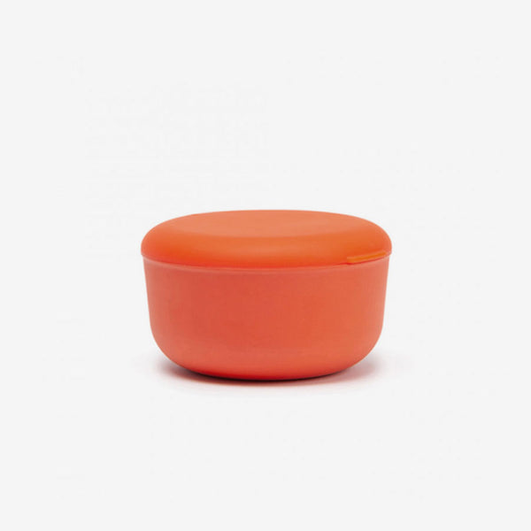 Sustainable Store & Go Container 25oz - Persimmon