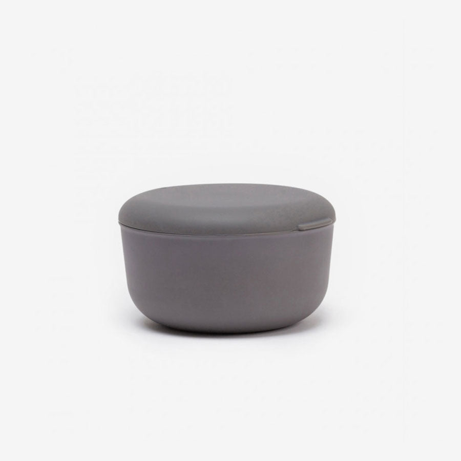 Sustainable Store & Go Container 25oz - Smoke