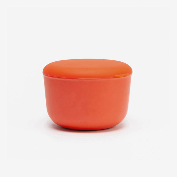 Sustainable Store & Go Container 40oz - Persimmon