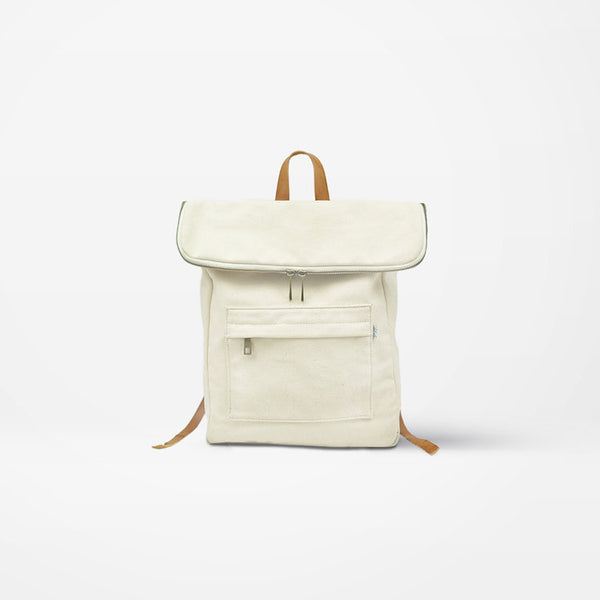 Washed Cotton Canvas Backpack - Alyx